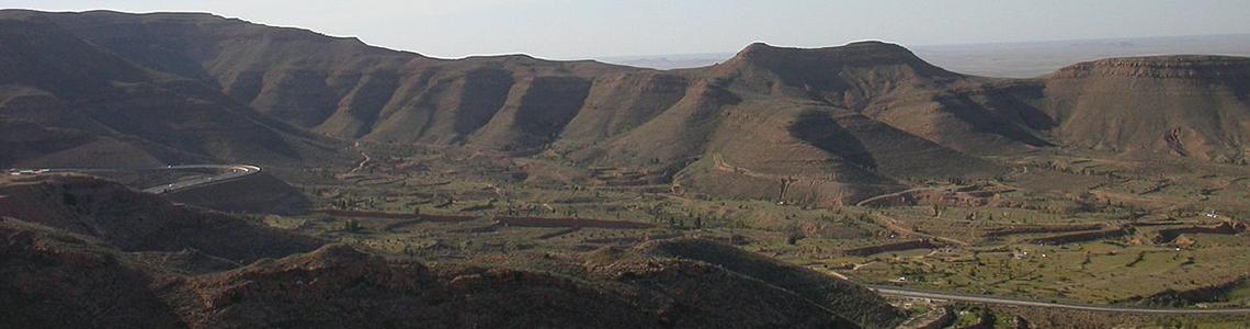 Jebel Gharbi